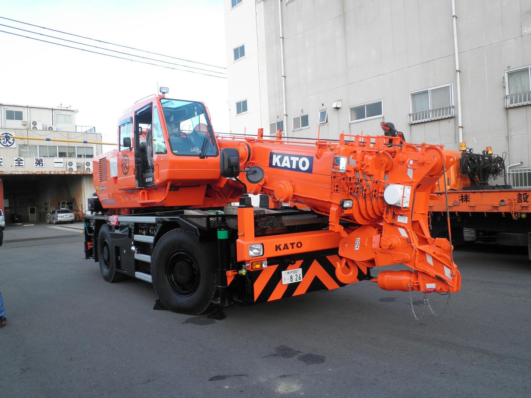 KATO KRM-35H-2